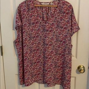 Pretty Pink Sejour Top